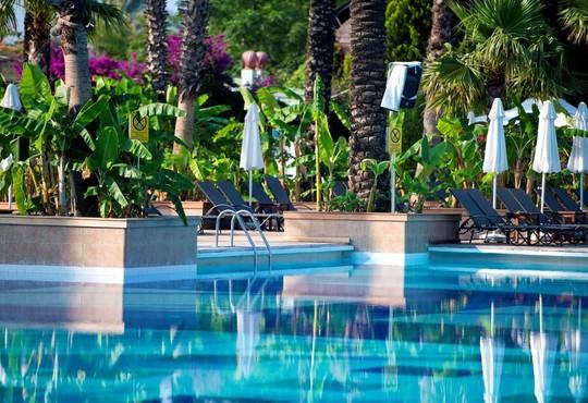Concorde De Luxe Resort 5* - снимка - 6
