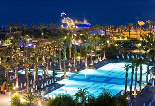 Concorde De Luxe Resort 5* - снимка - 13