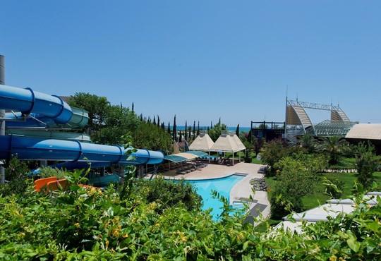 Concorde De Luxe Resort 5* - снимка - 21