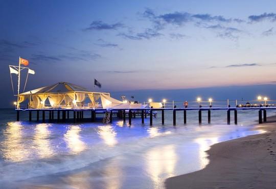 Concorde De Luxe Resort 5* - снимка - 26