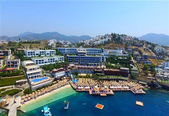 Delta Hotel By Marriott Bodrum 5* - снимка - 10