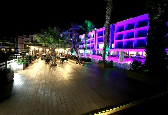 Delta Hotel By Marriott Bodrum 5* - снимка - 11