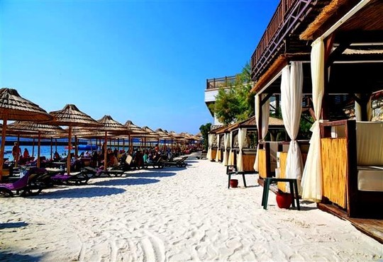 Delta Hotel By Marriott Bodrum 5* - снимка - 12