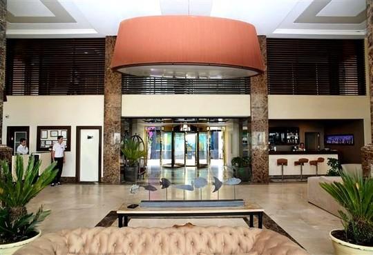 Delta Hotel By Marriott Bodrum 5* - снимка - 13