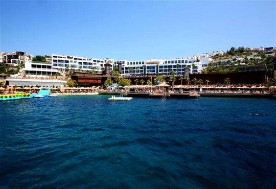 Delta Hotel By Marriott Bodrum 5* - снимка - 15