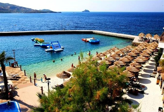 Delta Hotel By Marriott Bodrum 5* - снимка - 17