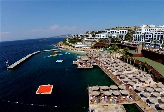 Delta Hotel By Marriott Bodrum 5* - снимка - 19