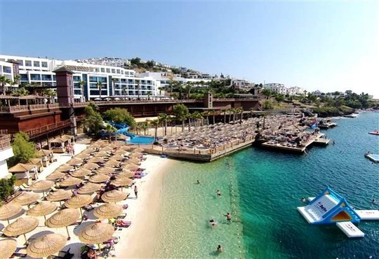 Delta Hotel By Marriott Bodrum 5* - снимка - 21