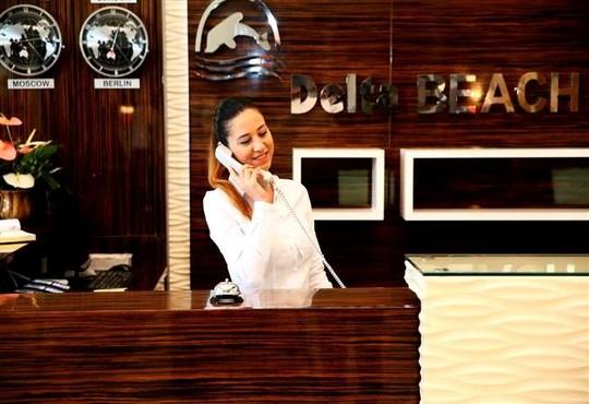 Delta Hotel By Marriott Bodrum 5* - снимка - 3