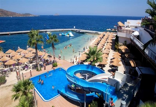 Delta Hotel By Marriott Bodrum 5* - снимка - 5