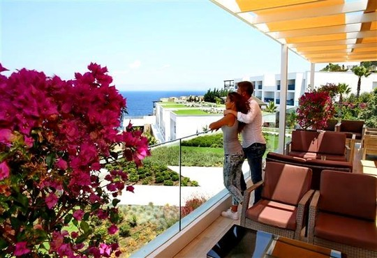 Delta Hotel By Marriott Bodrum 5* - снимка - 6