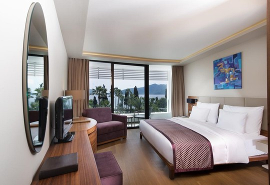 D-resort Grand Azur Marmaris 5* - снимка - 14