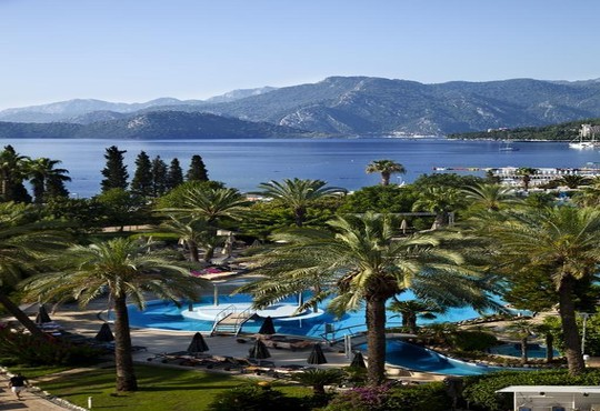 D-resort Grand Azur Marmaris 5* - снимка - 16