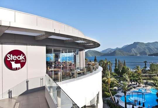 D-resort Grand Azur Marmaris 5* - снимка - 17