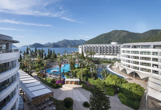 D-resort Grand Azur Marmaris 5* - снимка - 1