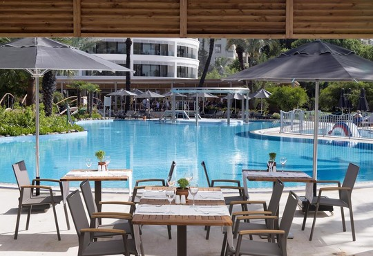 D-resort Grand Azur Marmaris 5* - снимка - 26