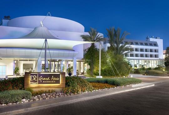 D-resort Grand Azur Marmaris 5* - снимка - 5