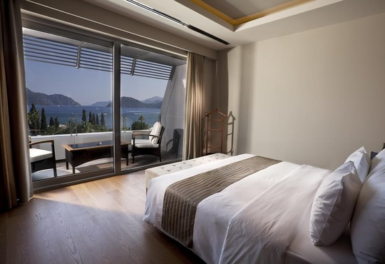 D-resort Grand Azur Marmaris 5* - снимка - 7