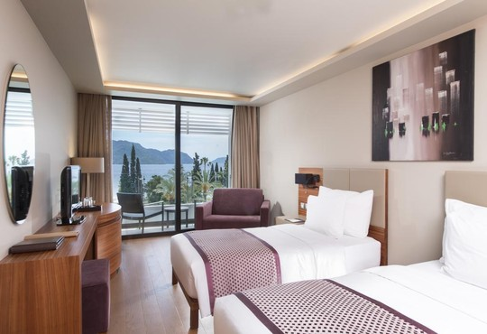 D-resort Grand Azur Marmaris 5* - снимка - 9