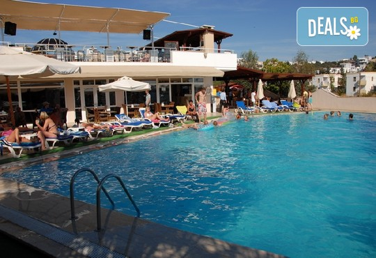 Eken Resort Hotel 4* - снимка - 17