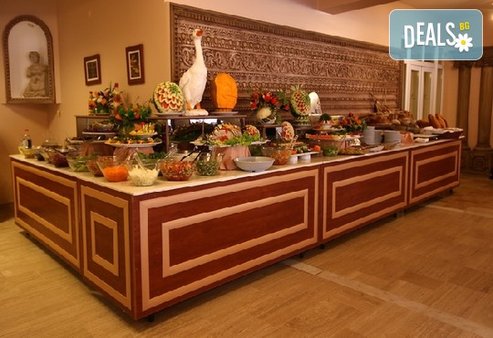 Eken Resort Hotel 4* - снимка - 9