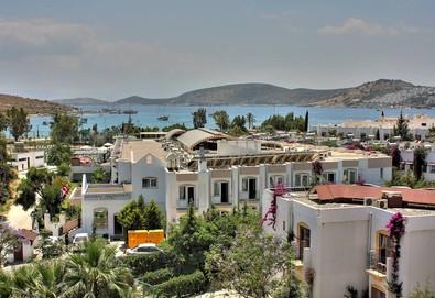 Самолетна почивка в Турция! 7 нощувки на човек на база All inclusive в Eken Resort Hotel 4*, Бодрум, Егейска Турция с двупосочен чартърен полет от София - Снимка