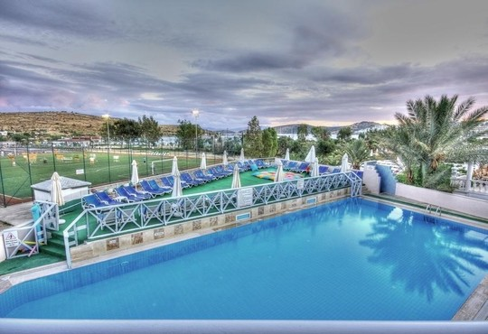Eken Resort Hotel 4* - снимка - 39