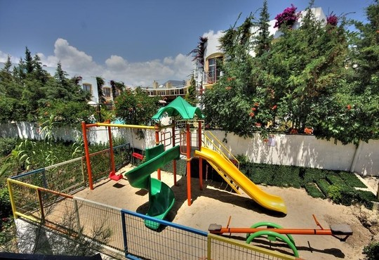 Eken Resort Hotel 4* - снимка - 44