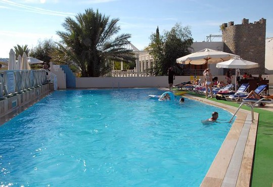 Eken Resort Hotel 4* - снимка - 49