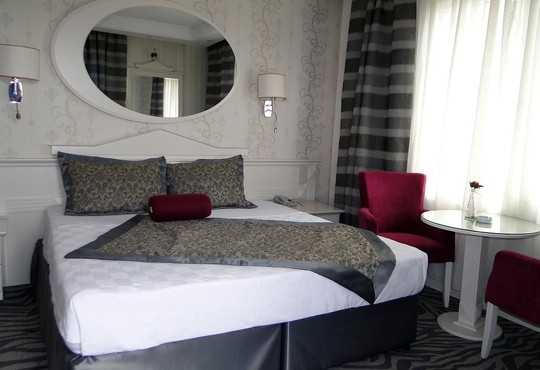 Elegance Hotels International Marmaris 5* - снимка - 10