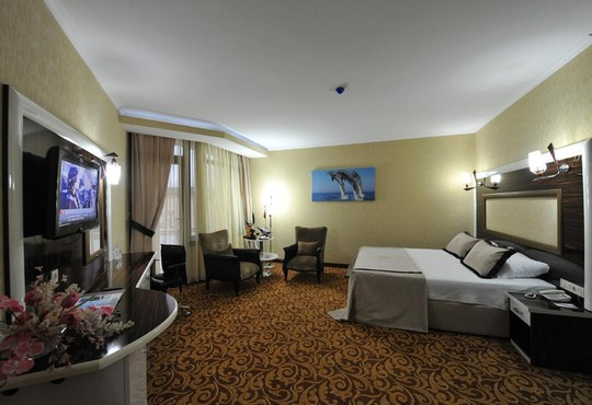 Elegance Hotels International Marmaris 5* - снимка - 11