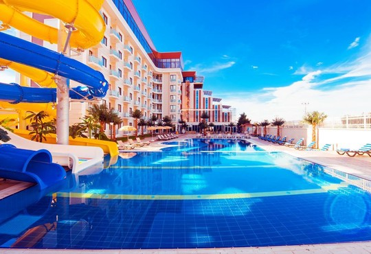 Elegance Hotels International Marmaris 5* - снимка - 13