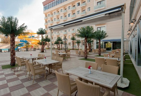 Elegance Hotels International Marmaris 5* - снимка - 14
