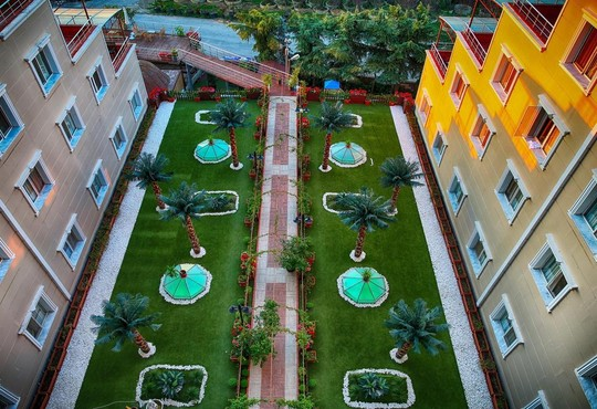 Elegance Hotels International Marmaris 5* - снимка - 16