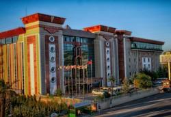 Самолетна почивка в Турция! 7 нощувки на човек на база All inclusive в Elegance Hotels International Marmaris 5*, Мармарис, Егейска Турция с двупосочен чартърен полет от София - Снимка