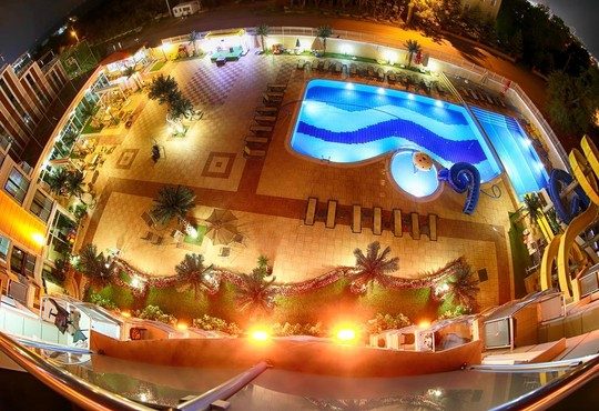 Elegance Hotels International Marmaris 5* - снимка - 24