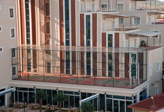 Elegance Hotels International Marmaris 5* - снимка - 25