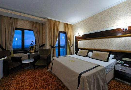 Elegance Hotels International Marmaris 5* - снимка - 5