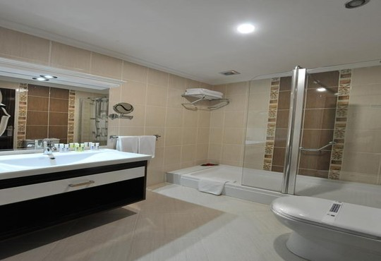 Elegance Hotels International Marmaris 5* - снимка - 7