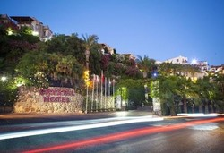 Самолетна почивка в Турция! 7 нощувки на човек на база All inclusive в Golden Age Crystal Hotel 4*, Бодрум, Егейска Турция с двупосочен чартърен полет от София - Снимка