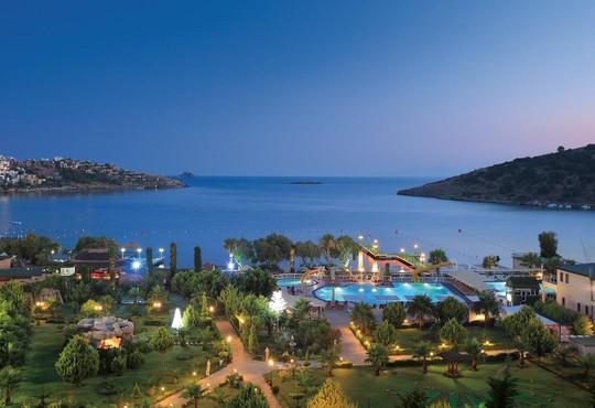 Golden Age Resort Hotel  4* - снимка - 8