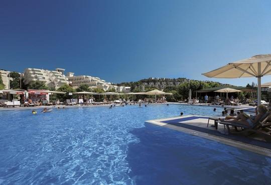 Golden Age Resort Hotel  4* - снимка - 2