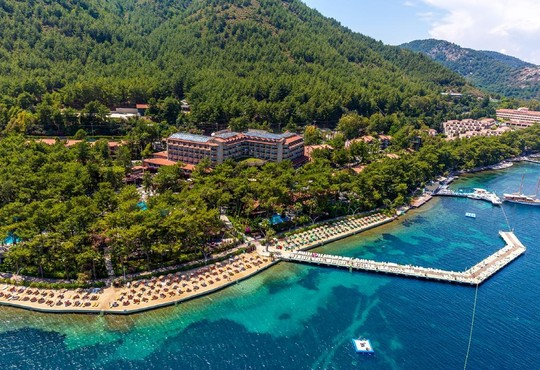 Grand Yazici Club Marmaris Palace 5* - снимка - 1