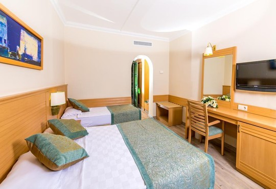 Grand Yazici Club Marmaris Palace 5* - снимка - 5
