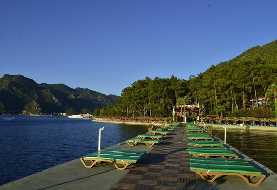 Grand Yazici Club Marmaris Palace 5* - снимка - 18