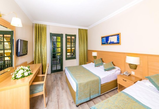 Grand Yazici Club Marmaris Palace 5* - снимка - 3
