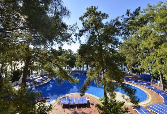 Grand Yazici Club Marmaris Palace 5* - снимка - 17