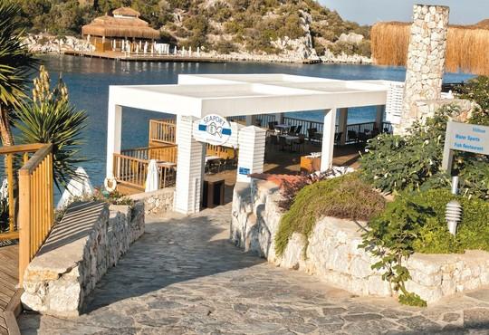 Hilton Bodrum Turkbuku Resort & Spa 5* - снимка - 11