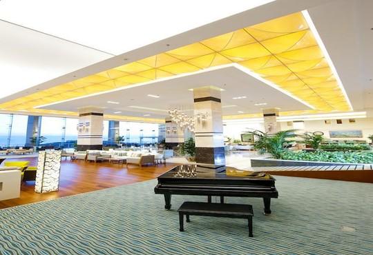 Hilton Bodrum Turkbuku Resort & Spa 5* - снимка - 12