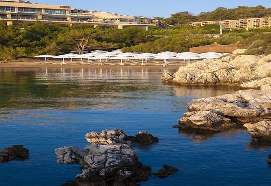 Hilton Bodrum Turkbuku Resort & Spa 5* - снимка - 16